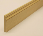 1381 Georgian Skirting Board